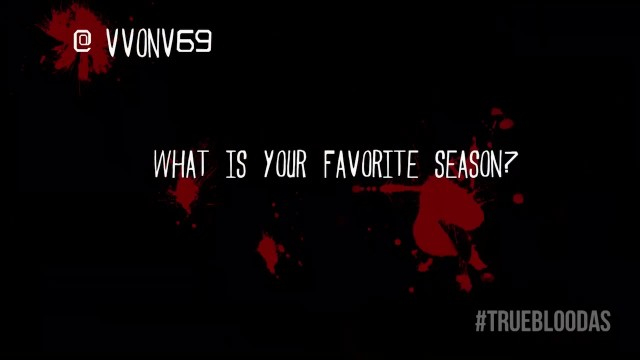Which True Blood season is your favorite?