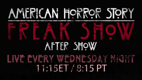 American Horror Story After Show