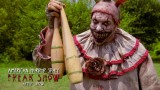 """American Horror Story: Freak Show After Show Episode 1 """"Monster Among Us"""""""