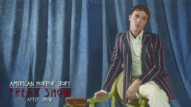 """American Horror Story: Freak Show After Show Episode 2 """"Massacres and Matinees"""""""