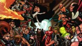 Marvel's Civil War to start in Captain America 3