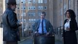 "Gotham After Show Season 1 Episode 4 ""Arkham"""