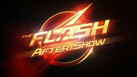 The Flash After Show