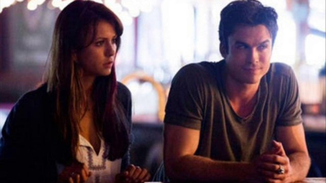 """The Vampire Diaries After Show S6:E3 """"Welcome to Paradise"""""""