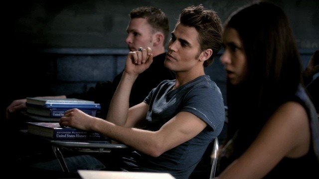 "The Vampire Diaries After Show S6:E4 ""Black Hole Sun"""