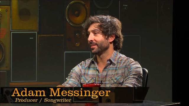 Adam Messinger