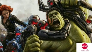 Age Of Ultron Will Have The Most Visual Effects For Marvel Yet – AMC Movie News