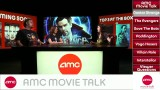 AMC Movie Talk – Benedict Cumberbatch as DOCTOR STRANGE INTERSTELLAR Reactions (HD)