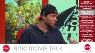 AMC Movie Talk – Can A Marvel Film Catch AVATAR EQUALIZER Director Antoine Fuqua!
