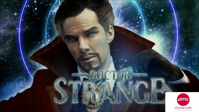 Benedict Cumberbatch Nears Deal To Play DOCTOR STRANGE – AMC Movie News