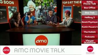 Claudio Miranda To Be Cinematographer For Star Trek 3 – AMC Movie News