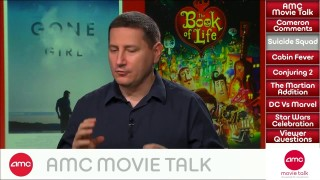 David Ayer Talks Suicide Squad – AMC Movie News