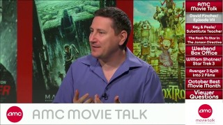 David Fincher Confirms He Was Asked To Direct Star Wars Episode VII – AMC Movie News