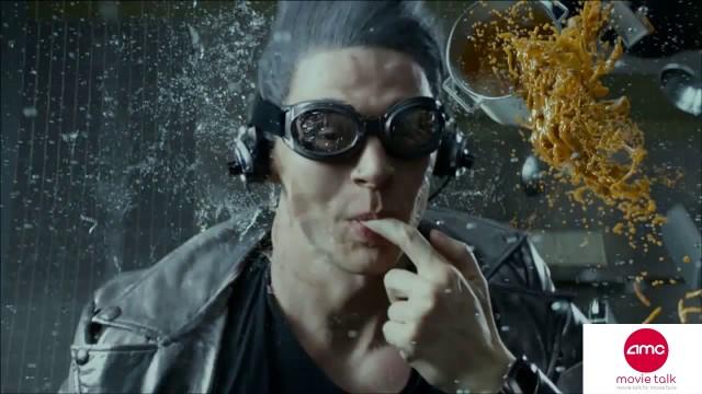Evan Peter's Quicksilver To Return In X-MEN APOCALYPSE – AMC Movie News