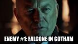 Enemy #1: Falcone in Gotham