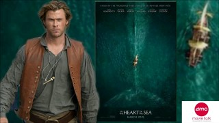 First In The Heart Of The Sea Trailer Released – AMC Movie News