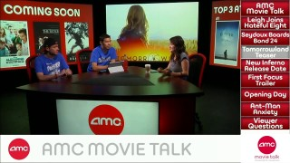 First Trailer For TOMORROWLAND Is Released – AMC Movie News