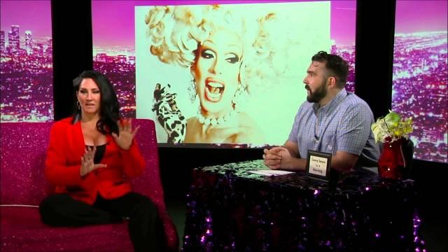 Hey Qween! BONUS: Why Michelle Visage Wasn't On Drag Race Season 1