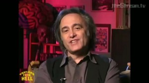 Horror Icon Joe Dante Speaks! – Inside Horror (Part 2 of 3) Photo