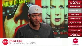 INTERSTELLAR And BIG HERO 6 Prepare To Take Off – AMC Movie News