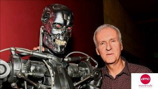 James Cameron Reveals Advice To Terminator Genisys Producer – AMC Movie News