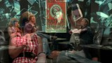 Jeffrey Combs as Edgar Allen Poe in NEVERMORE – Inside Horror (Part 2 of 3)