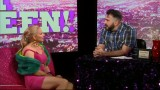 Jonny McGovern's Hey Qween! with Courtney Act
