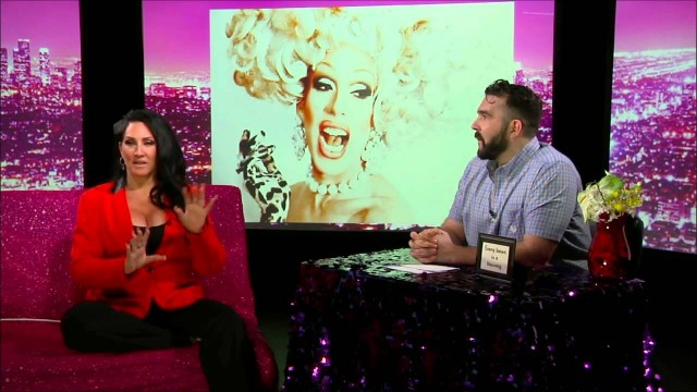 Jonny McGovern's Hey Qween! with Michelle Visage