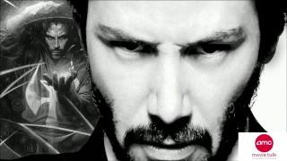 Keanu Reeves Responds To Doctor Strange Rumors – AMC Movie News