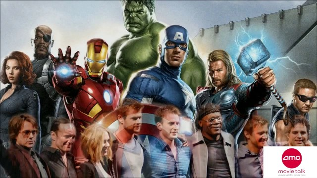 Kevin Feige Reveals Roster Changes After AVENGERS AGE OF ULTRON – AMC Movie News