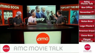 New Title And Artwork Revealed For FAST AND FURIOUS 7 – AMC Movie News