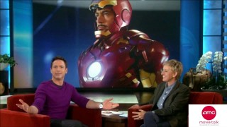 No Plans For An IRON MAN 4 Says Robert Downey Jr. – AMC Movie News