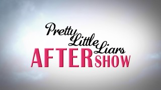 Pretty Little Liars After Show Halloween Special