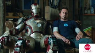 Robert Downey Jr Talks Possible Iron Man Future – AMC Movie Talk