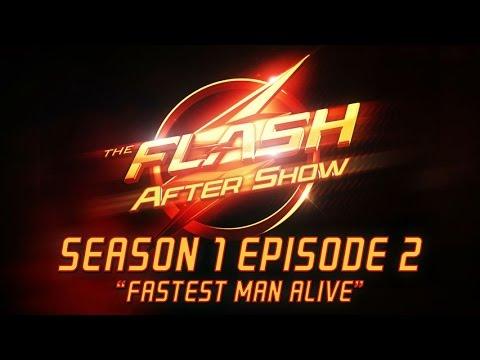Stream Dream Casting: The Flash