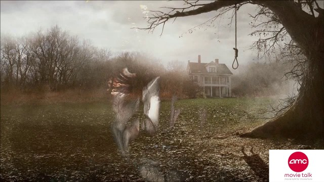 The Conjuring 2 Pushed Back To 2016 – AMC Movie News