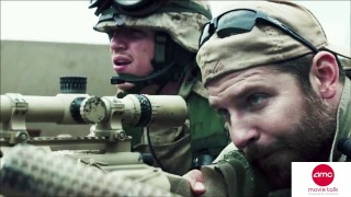 The First Trailer For Clint Eastwoods AMERICAN SNIPER Hits Web – AMC Movie News