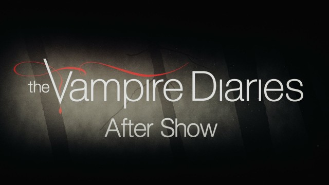 """The Vampire Diaries After Show """"Yellow Ledbetter"""" Highlights"""