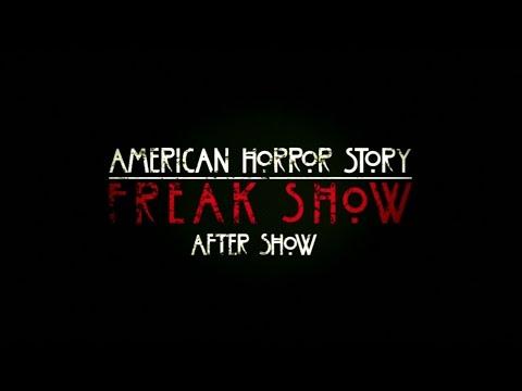 Twisty The Clown on American Horror Story Freak Show