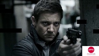 Where does Jeremy Renner Stand In The Bourne Series – AMC Movie News