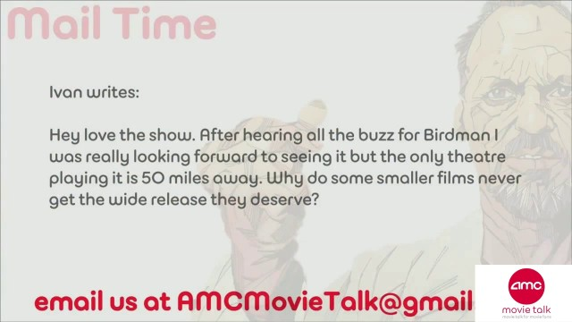 Why Some Films Don't Receive A Wide Release – AMC Movie News