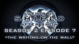 "Agents of S.H.I.E.L.D. After Show Season 2 Episode 7 ""The Writing on the Wall"""