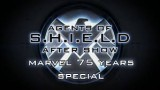 Marvel 75 Years: From Pulp to Pop on Agents of S.H.I.E.L.D. After Show