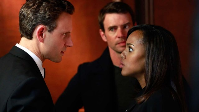 "Scandal After Show Season 4 Episode 8 ""The Last Supper"""