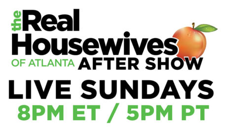 The Real Housewives of Atlanta After Show