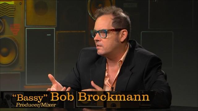 """""""Bassy"""" Bob Brockmann"""