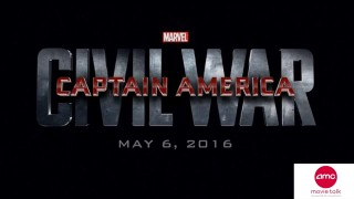 CAPTAIN AMERICA CIVIL WAR – AMC Movie News