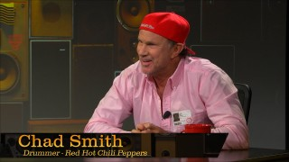 Chad Smith (Red Hot Chili Peppers)