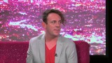 Jonny McGovern's Hey Qween! with Drew Droege