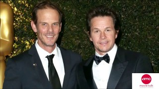 Mark Wahlberg And Peter Berg Take On THE SIX BILLION DOLLAR MAN – AMC Movie News